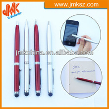 Factory price touch screen stylus and write pen for mobile devices
