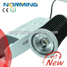 External driver approval led downlight mr16 module dimmable with lens
