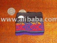 PERUVIAN INCA COIN WALLET