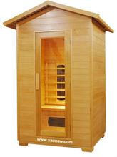 Outdoor Sauna House GW-OD02A