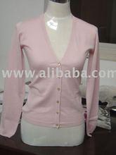 50%Cashmere /50%silk 2/48Nm sweater
