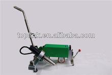plastic welding device