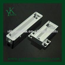 Natural Anodize parts, Aluminum car parts