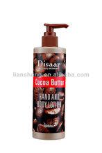 venta caliente demantecadecacao de blanqueo body lotion