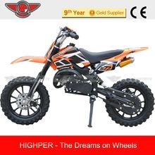 49cc mini dirt bike pit bike(DB701)