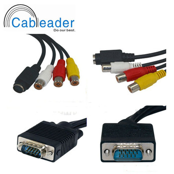 New Product for vga rca pin out High speed