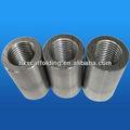 Rebar emenda mecânica acoplador ( 12 - 50 mm )