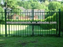 Swimming Pool Fencing | Australian Backyard Swimming Pools (WEIAN)