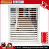 Aluminum shutter window, easy ventilation, aluminum leaves, China top quality