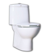 Minis 3/6L Water-saving EL Close Coupled Toilet