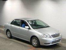 Toyota corolla Used Cars