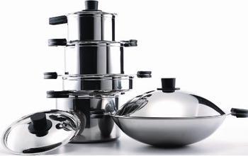 Buffalo Cookware