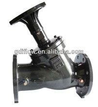 BS7350 water balance valve in DI material