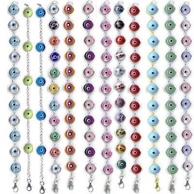 مجوهرات العين التركية ، الشر الذهب والمجوهرات العيون ،