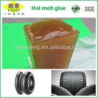 Rubber Hot Melt Glue for Truck Tires