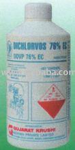 DICHLORVOS 76% EC