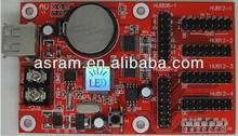 TF-AU alibaba cn Asram LEDMAN Shenzhen led led display control card support 3G / gprs communication and have two USB port