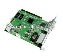 LINSN TS803 TS801 sending card alibaba express Asram LEDMAN full color,tri-color led display control card color