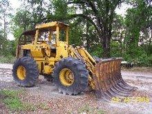 John deere 644A Wheel loader