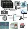 6000VA-9000VA Grid-Tie Home office System
