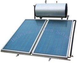 Solar and Geyser service
