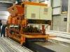HOLLOWCORE SLAB machine