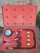 Petrol Engine Compression Test Kit Car Diagnostic Tools china wrist blood pressure monitor company OEM
