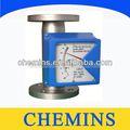أنبوب معدني تدفق السائل قياس قياس رقمية
