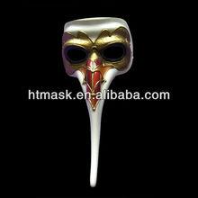 Venice Carnival Festival Supplies Plastic Mask