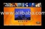 Interactive Multimedia Presentations service