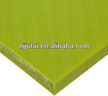 Ultra Slippery Oil-Filled Cast Nylon 6 Sheet