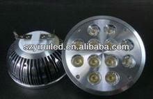 Indoor light high power 12w ar111 led G53