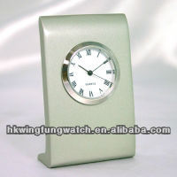 Desk clock BY002 / gift items /table clock