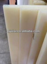 Ultra Slippery Natural Cast Nylon 6 Sheet