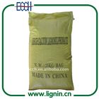 Calcium Lignosulphonate adhesive materials kmt organic fertilizer 8