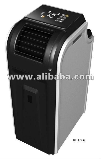 MANUAL ACAN12 Portable Air Conditioner Dual Mode: Air Conditioner ...