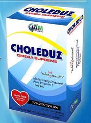 CHOLEDUZ