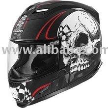Icon Airframe Death or Glory Helmet