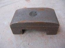 Cast Iron Safety Block