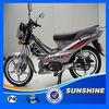 SX110-6A Cub-Type Spare Parts 110CC Cub Motorcycle