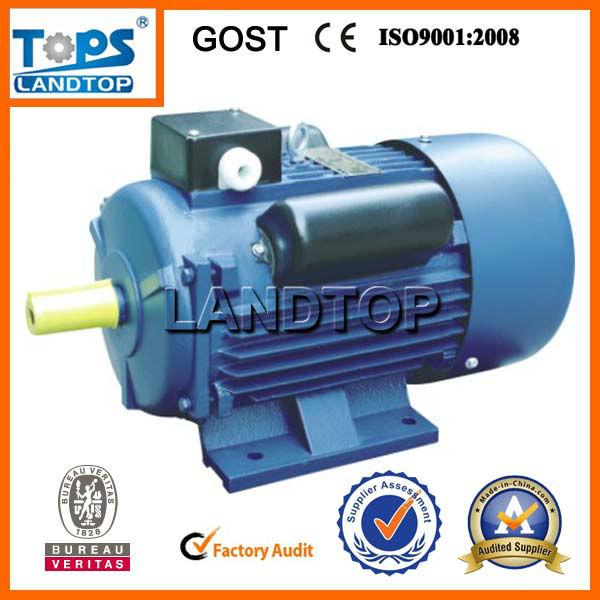 Tops electric motor 48v 7kw