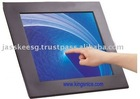 touch lcd monitor