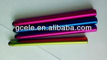 Aluminum alloy hot sale touch screen pen, mini touch pen, car touch up paint pen