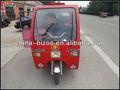 Uso en el hogar eléctrica de tres ruedas fabricante en china