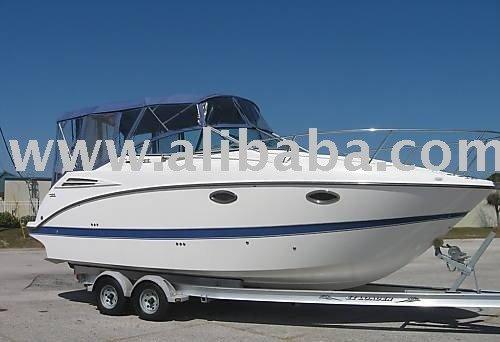 2006 Maxum 2600 SE Cabin Cruiser