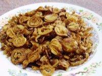 Fried Small Onion