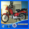 SX50Q Lowest Price Perfect Union 50CC Cub Motorcycles