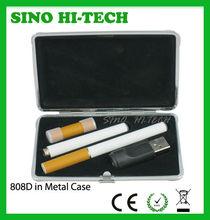Dragon E Shisha Pen,Metal Case Input 808D E-Cigarette,Factory Direct Sale,Accept Paypal