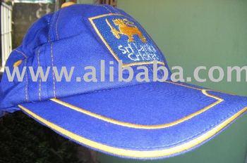 Sri Lanka Cricket Cap