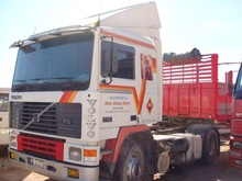 VOLVO F 12 used trucks